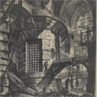 Giovanni Battista Piranesi. Le carceri d'invenzione