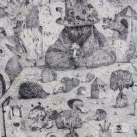 Grafica d'autore opere scelte - XVIII edizione