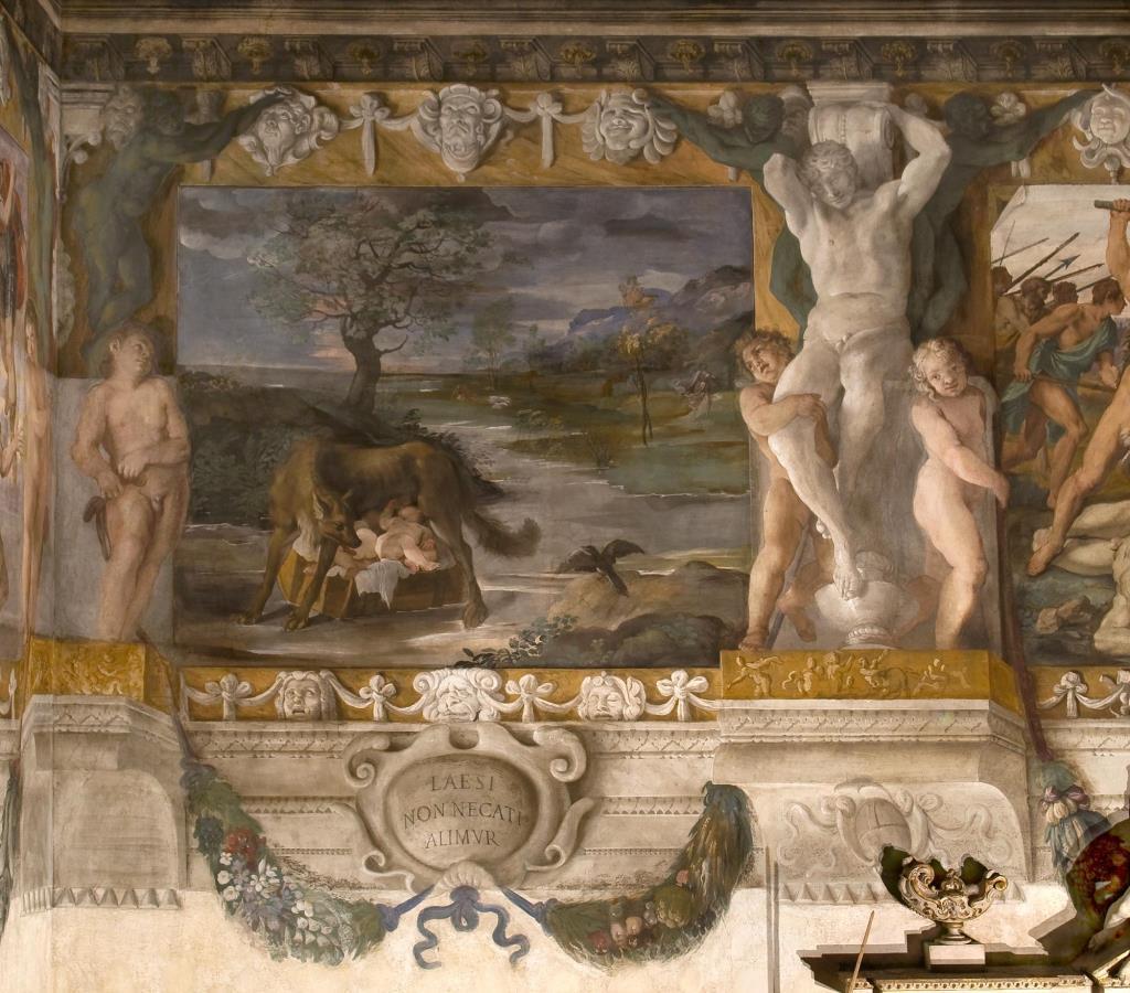 I Carracci a Palazzo Magnani: ricerche per la formazione e la mediazione artistica