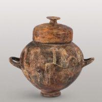 Il viaggio della Chimera - Gli Etruschi a Milano tra archeologia e collezionismo
