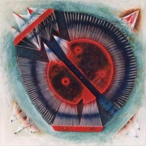 Jana Zanoskar. Forma, segno e colore
