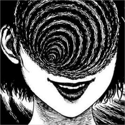 Junji Ito. La spirale della mente, l'inferno della carne