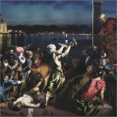 La Grande Arte al Cinema: Tintoretto. Un ribelle a Venezia