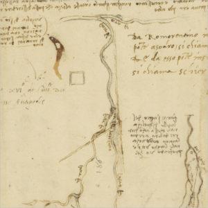 Leonardo in Francia. Disegni di epoca francese dal Codice Atlantico