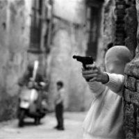 Letizia Battaglia. Fotografia come scelta di vita