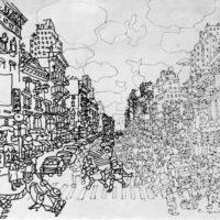 On Paper II - Da Pablo Picasso a Maria Lai. Opere su carta tra Sardegna ed Europa