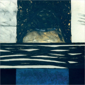 Paolo Bertuzzo. Frammenti 1990