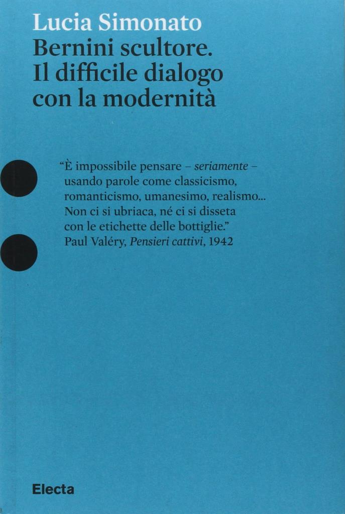 Presentazione: Bernini scultore. Il difficile dialogo con la modernità