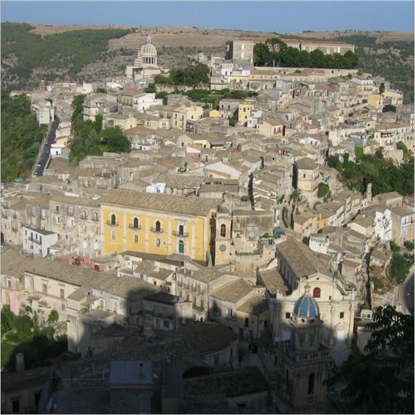 Ragusa - Eventi e luoghi di interesse