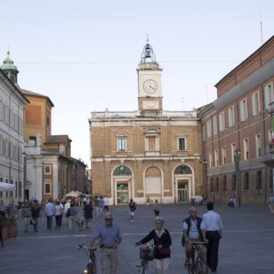Ravenna - Eventi e luoghi di interesse