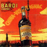 Rèclame. Leonetto Cappiello e le stagioni della grafica pubblicitaria a Livorno