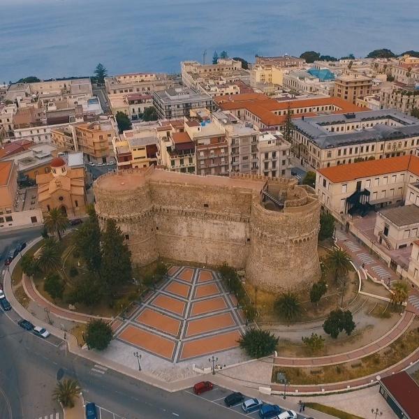 Reggio Calabria - Eventi e luoghi di interesse