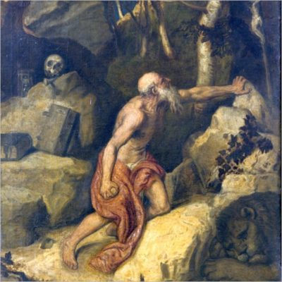 Reginald Pole, tra Michelangelo e Shakespeare - Opere di Tiziano e allievi di Michelangelo