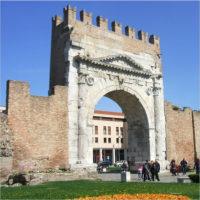 Rimini - Eventi e luoghi di interesse