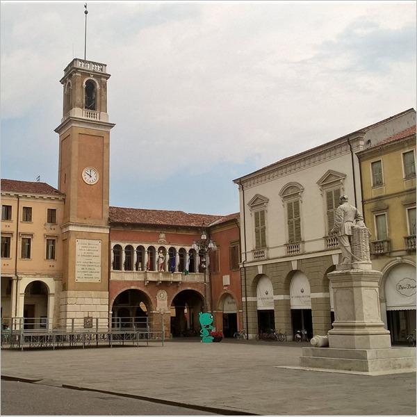 Rovigo - Eventi e luoghi di interesse