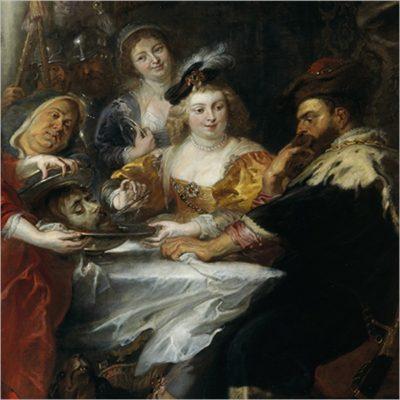 Rubens, Van Dyck, Ribera. La collezione di un principe
