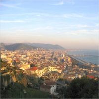 Salerno - Eventi e luoghi di interesse