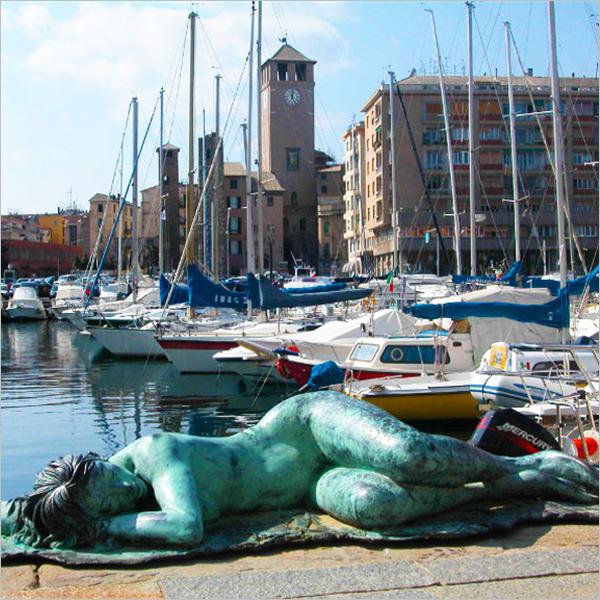 Savona - Eventi e luoghi di interesse
