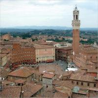 Siena - Eventi e luoghi di interesse
