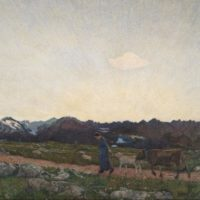 Sublime. Luce e paesaggio intorno a Giovanni Segantini