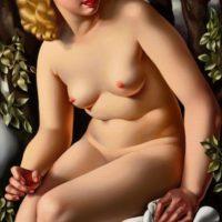 Tamara de Lempicka. Reina del Art Déco