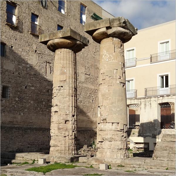 Taranto - Eventi e luoghi di interesse