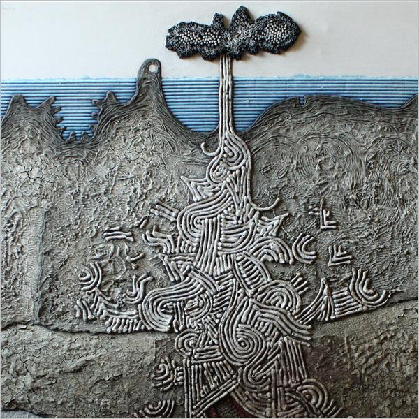 Tullio Pericoli. Forme del Paesaggio - 1970-2018