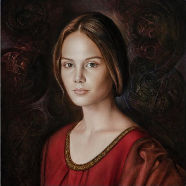 Ulisse Sartini. La virtù della bellezza - Omaggio a Leonardo
