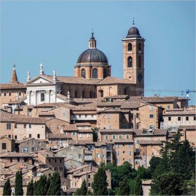 Urbino - Eventi e luoghi di interesse