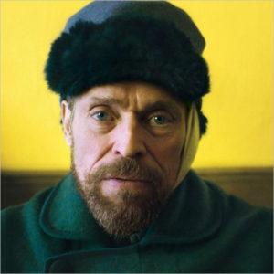 """""""Van Gogh - Alla soglia dell'eternità"""" un film di Julian Schnabel"""