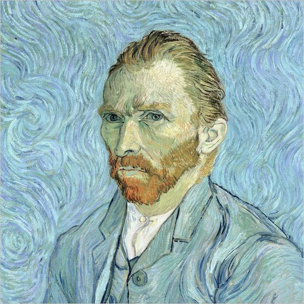 Van Gogh e i maledetti - Lo spettacolo multimediale