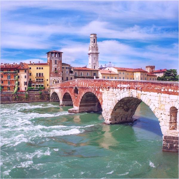 Verona - Eventi e luoghi di interesse