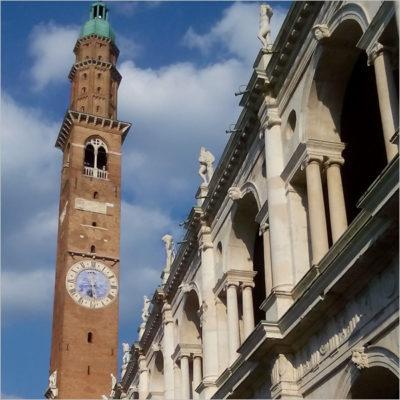 Vicenza - Eventi e luoghi di interesse