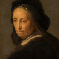 Rembrandt e la Pinacoteca Mauritshuis