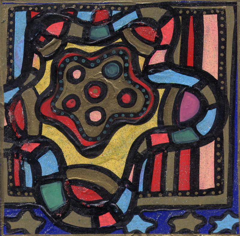 Arte.Go.Museum - Simona Angeletti