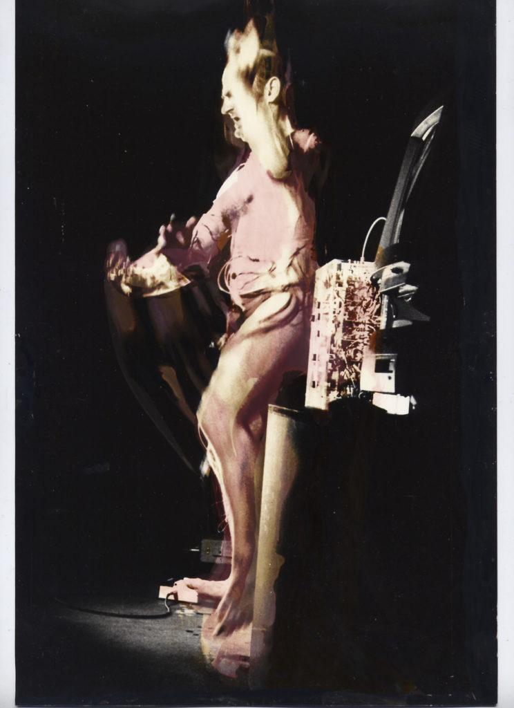 Arte.Go.Museum - Grazia Azzali