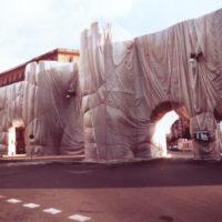 Arte.Go.Museum - Christo & Jean Claude
