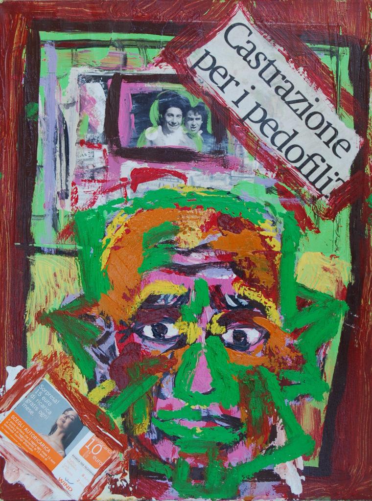 Arte.Go.Museum - Domenico Di Caterino