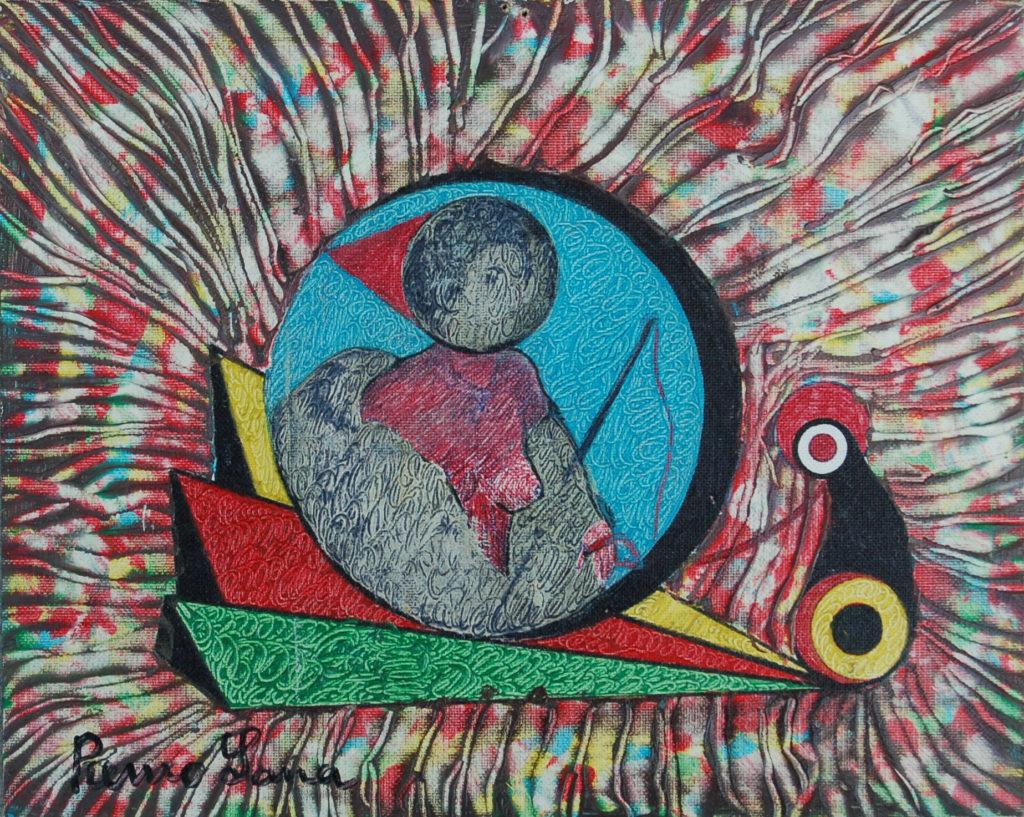 Arte.Go.Museum - Remo Lana