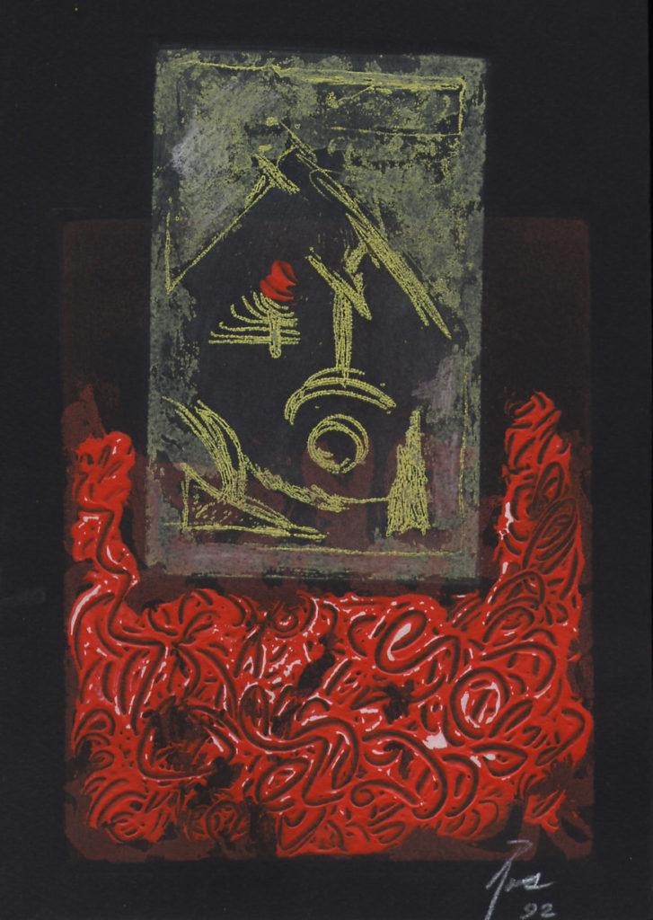 Arte.Go.Museum - Rosario Marrero