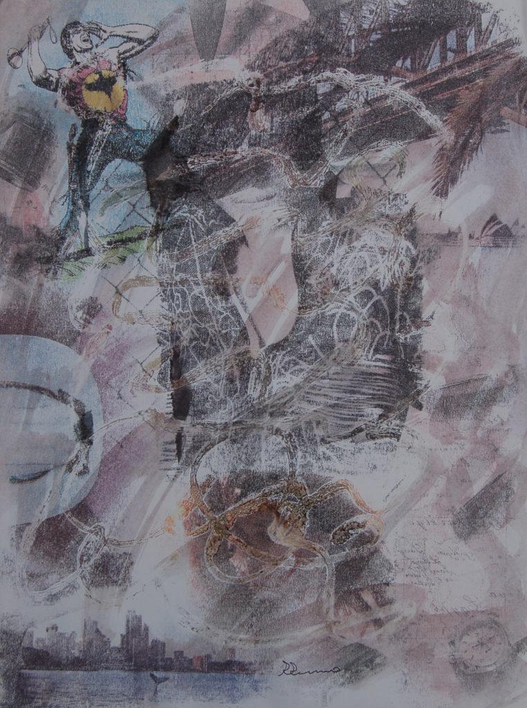Arte.Go.Museum - Rosalba Russo