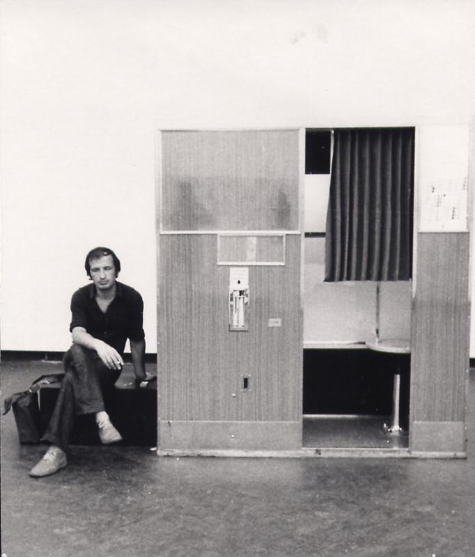 Arte.Go.Museum - Franco Vaccari