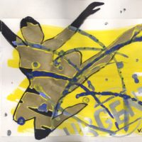 Arte.Go.Museum - Massimo Volponi