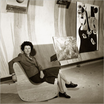 Peggy Guggenheim Art Classes 2019: Sempre al centro!