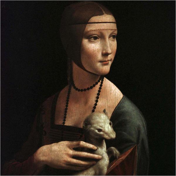 Arte al Cinema: Leonardo Cinquecento
