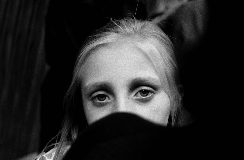 Caleidoscopio - incontri di fotografia: Letizia Battaglia