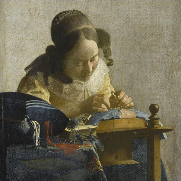 Capolavori di Rembrandt, Vermeer e dell'Età dell'Oro Olandese dalla collezione Leiden e dal Musée du Louvre