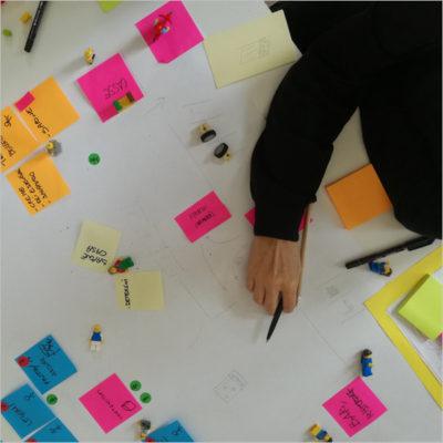 Corso di Alta Formazione in Service Design for Business - V edizione