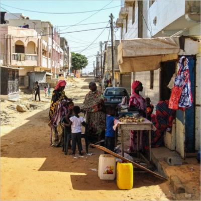 Diritti all'obiettivo. Viaggio fotografico alla scoperta delle periferie, dei paesaggi e dei volti del Senegal
