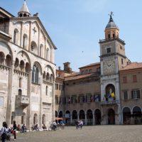 Mostre d'Arte ed Eventi a Modena